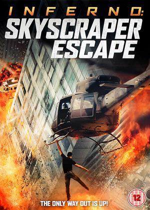 Rent Inferno: Skyscraper Escape (aka Crystal Inferno) Online DVD & Blu-ray Rental