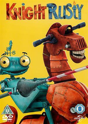 Rent Knight Rusty (aka Ritter Rost - Eisenhart und voll verbeult) Online DVD & Blu-ray Rental