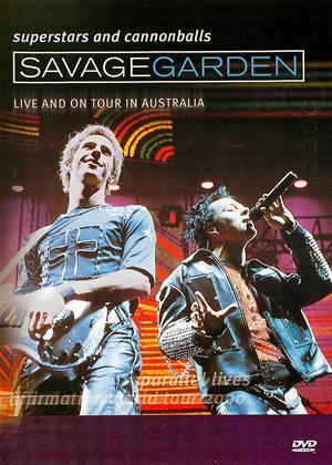 Rent Savage Garden: Superstars and Cannonballs: Live on Tour in Australia Online DVD & Blu-ray Rental