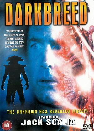 Rent Dark Breed (aka Darkbreed) Online DVD & Blu-ray Rental
