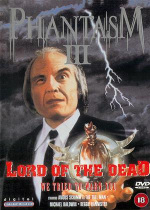 Rent Phantasm 3 (aka Phantasm III: Lord of the Dead) Online DVD & Blu-ray Rental