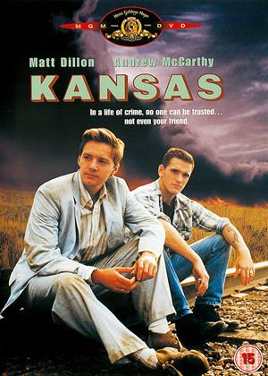 Rent Kansas Online DVD & Blu-ray Rental