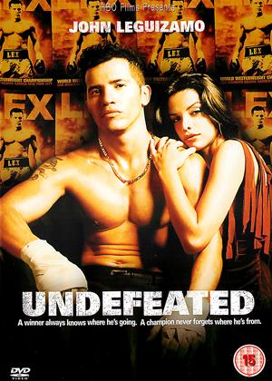 Rent Undefeated Online DVD & Blu-ray Rental