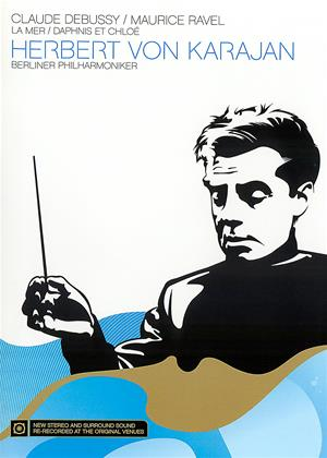Rent Debussy: La Mer / Ravel: Daphnis Et Chloe Online DVD & Blu-ray Rental