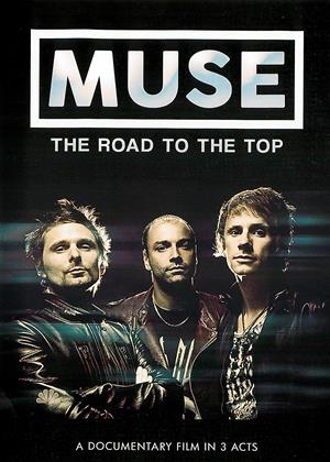 Rent Muse: The Road to the Top Online DVD & Blu-ray Rental