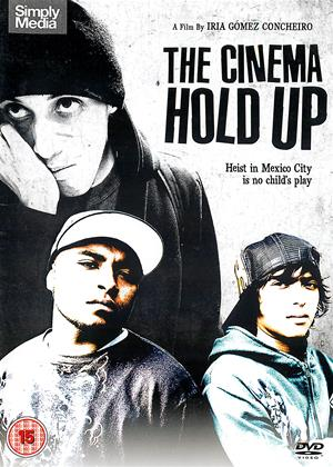 Rent The Cinema Hold Up (aka Asalto al cine) Online DVD Rental
