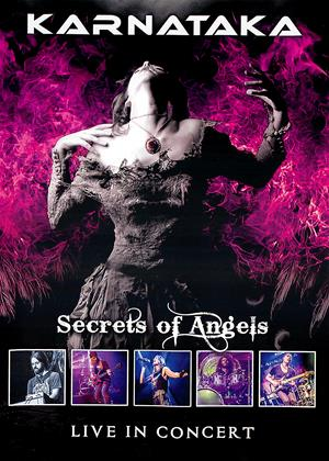 Rent Karnataka: Secrets of Angels: Live in Concert Online DVD & Blu-ray Rental