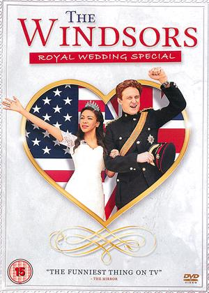 Rent The Windsors: Royal Wedding Special Online DVD & Blu-ray Rental