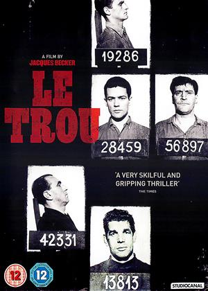 Rent Le Trou (aka The Night Watch / The Hole) Online DVD & Blu-ray Rental