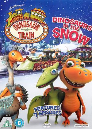 Dinosaur Train: Dinosaur's in the Snow Online DVD Rental