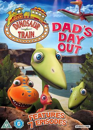 Dinosaur Train: Dad's Day Out Online DVD Rental