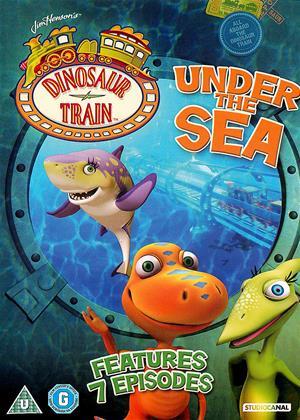 Dinosaur Train: Under the Sea Online DVD Rental