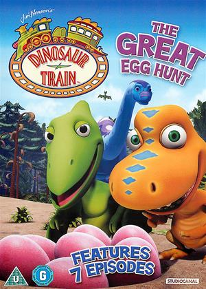 Rent Dinosaur Train: The Egg Hunt (aka T-Rex Express) Online DVD Rental