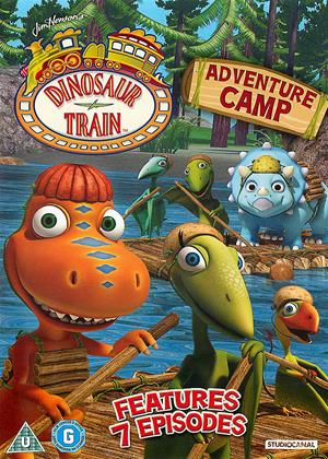 Rent Dinosaur Train: Adventure Camp (aka T-Rex Express) Online DVD & Blu-ray Rental