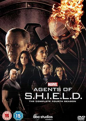 Rent Agents of S.H.I.E.L.D.: Series 4 Online DVD & Blu-ray Rental