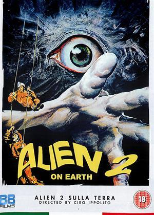 Rent Alien 2: On Earth (aka Alien 2 sulla Terra) Online DVD Rental