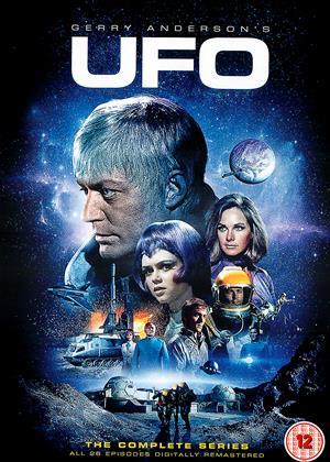 Rent UFO: Series Online DVD & Blu-ray Rental