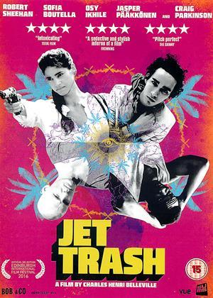 Rent Jet Trash Online DVD Rental