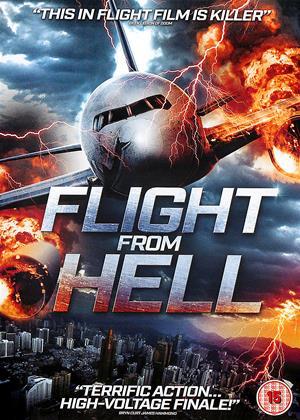 Rent Flight from Hell (aka Jue min hang ban) Online DVD & Blu-ray Rental