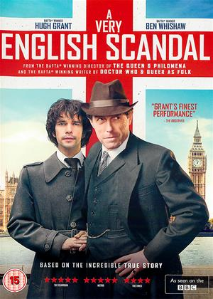 Rent A Very English Scandal Online DVD & Blu-ray Rental