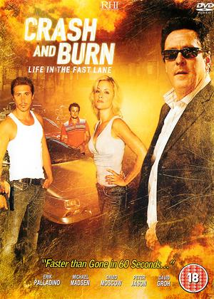 Rent Crash and Burn Online DVD & Blu-ray Rental