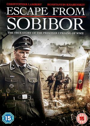 Rent Escape from Sobibor (aka Sobibor) Online DVD & Blu-ray Rental