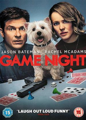 Game Night Online DVD Rental