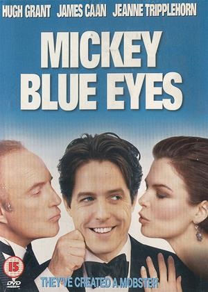 Rent Mickey Blue Eyes Online DVD & Blu-ray Rental