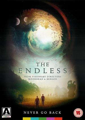 The Endless Online DVD Rental