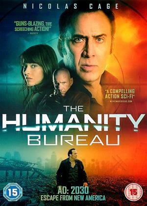 Rent The Humanity Bureau Online DVD & Blu-ray Rental