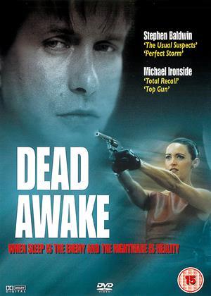Rent Dead Awake Online DVD & Blu-ray Rental