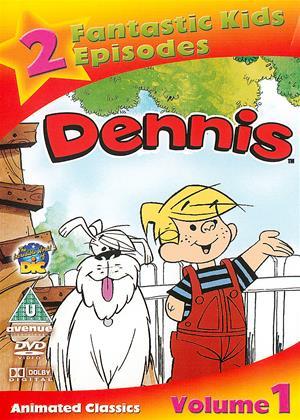 Rent Dennis: Vol.1 (aka All-New Dennis the Menace) Online DVD & Blu-ray Rental