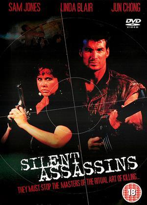 Rent Silent Assassins Online DVD & Blu-ray Rental