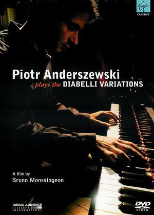 Rent Beethoven: Diabelli Variations Online DVD & Blu-ray Rental