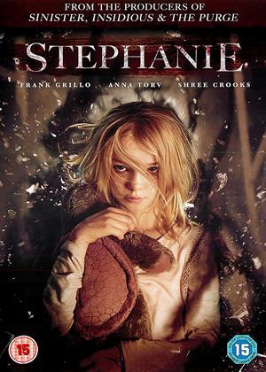 Rent Stephanie Online DVD & Blu-ray Rental