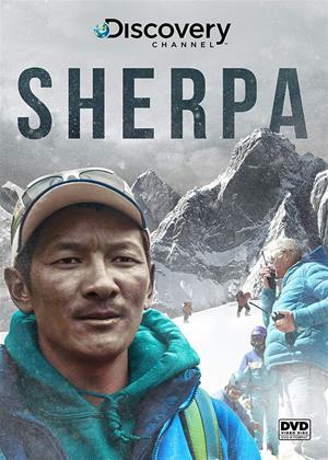 Rent Sherpa Online DVD & Blu-ray Rental