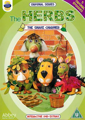 Rent The Herbs: The Snake Charmer Online DVD & Blu-ray Rental