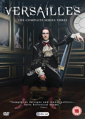 Rent Versailles: Series 3 Online DVD Rental