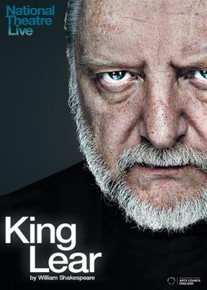 Rent King Lear: National Theatre Live Online DVD & Blu-ray Rental