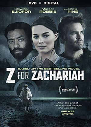 Rent Z for Zachariah Online DVD Rental