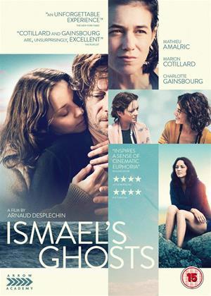Rent Ismael's Ghosts (aka Les fantômes d'Ismaël) Online DVD Rental