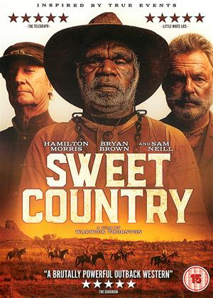Sweet Country Online DVD Rental