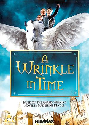 Rent A Wrinkle in Time Online DVD & Blu-ray Rental