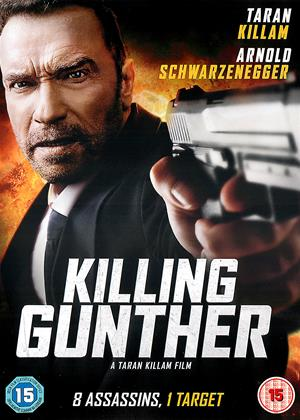Rent Killing Gunther Online DVD Rental