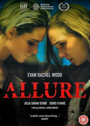Allure Online DVD Rental