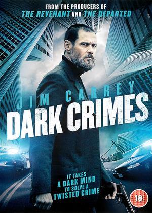 Dark Crimes Online DVD Rental