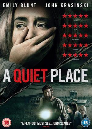 Rent A Quiet Place Online DVD Rental