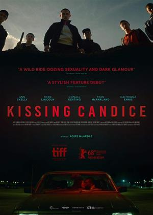 Rent Kissing Candice Online DVD & Blu-ray Rental