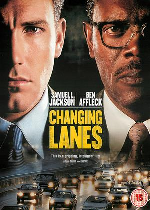 Rent Changing Lanes Online DVD & Blu-ray Rental