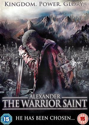 Rent Alexander: The Warrior Saint (aka Aleksandr - Nevskaya Bitva) Online DVD & Blu-ray Rental